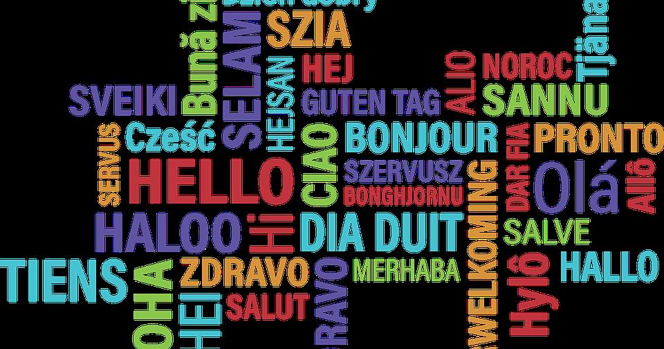 Languages and Literature
